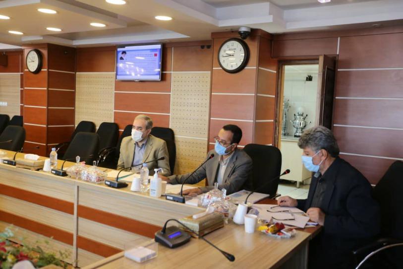 مجمع عمومی سازمان مجتمعهای فرهنگی سیاحتی